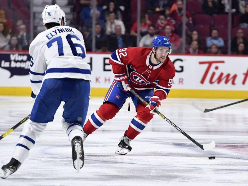 Canadiens notebook: Jonathan Drouin starts season on right foot — Montreal Gazette