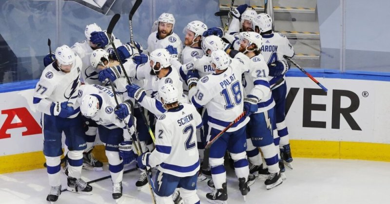 The 'Lightning' overtakes the 'Islanders' and enters the Stanley Cup final — World Today News
