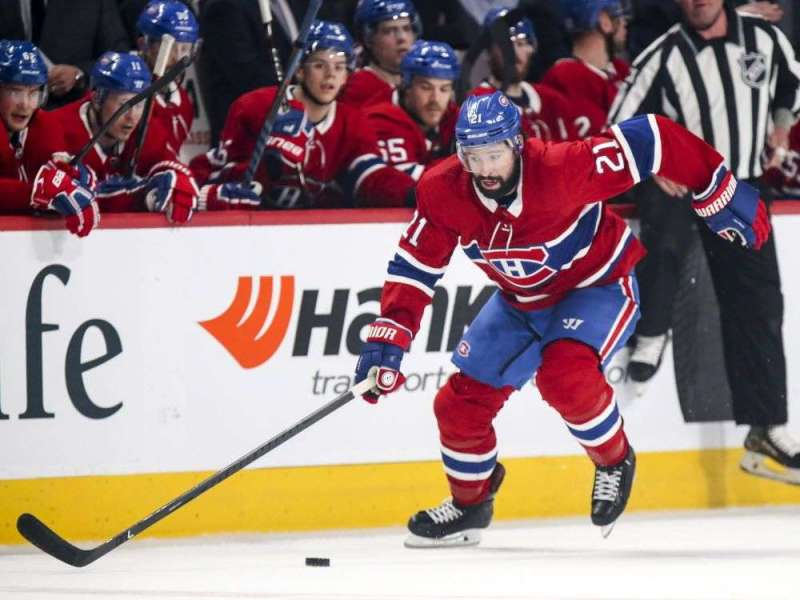 The Canadiens downed the Panthers 6-1! — UptodateonCH