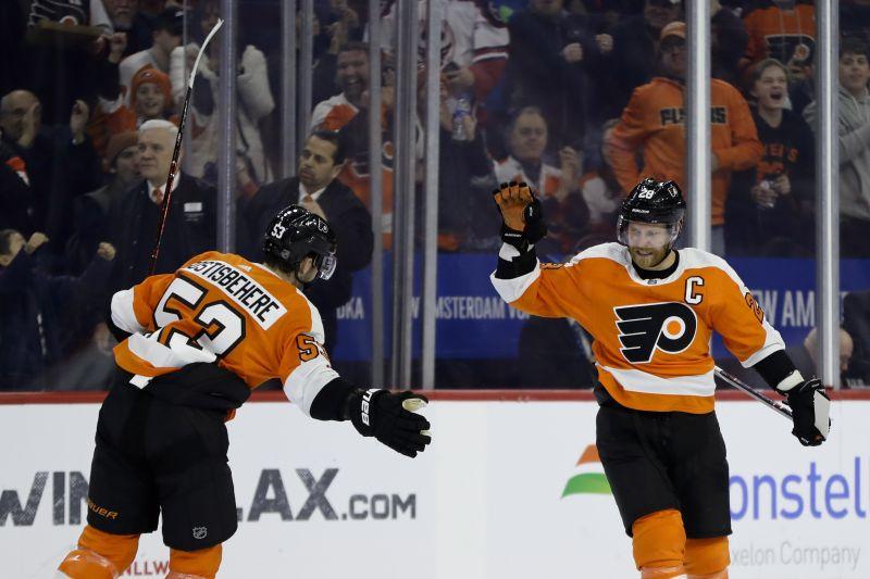 Edmonton Oilers' penalty killing falters in loss to Flyers —