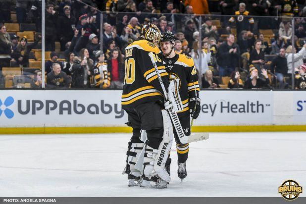 What we learned: It was worth the wait — Bruins Daily