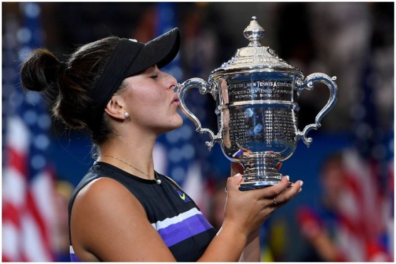 Justin Trudeau Along With Entire Canada Celebrates Bianca Andreescu's Historic US Open Win — The Indian Perspective