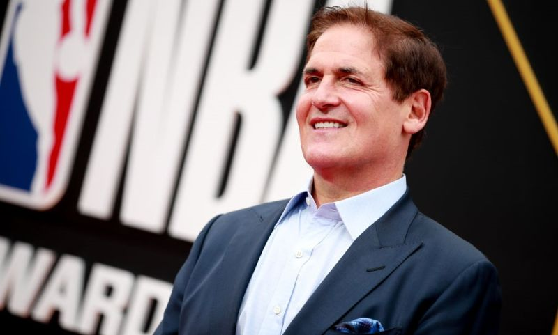 Dallas Mavericks, Mark Cuban To Reimburse Employees Who Buy From Small Businesses For Breakfast, Lunch — CBS Dallas / Fort Worth