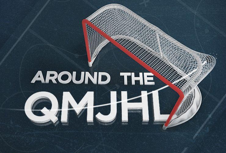 QMJHL Roundup: Friday, September 27, 2019 —