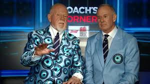 Coach's Corner at the Stanley Cup Final Rewind: May 27, 2019 — Pop Hockey Culture