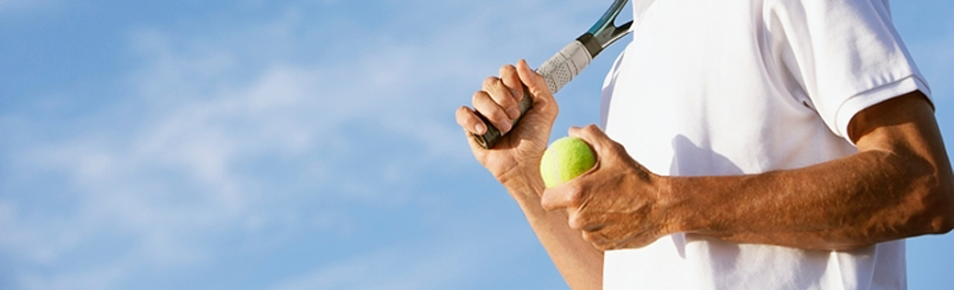 What is a tennis elbow and how to prevent it?