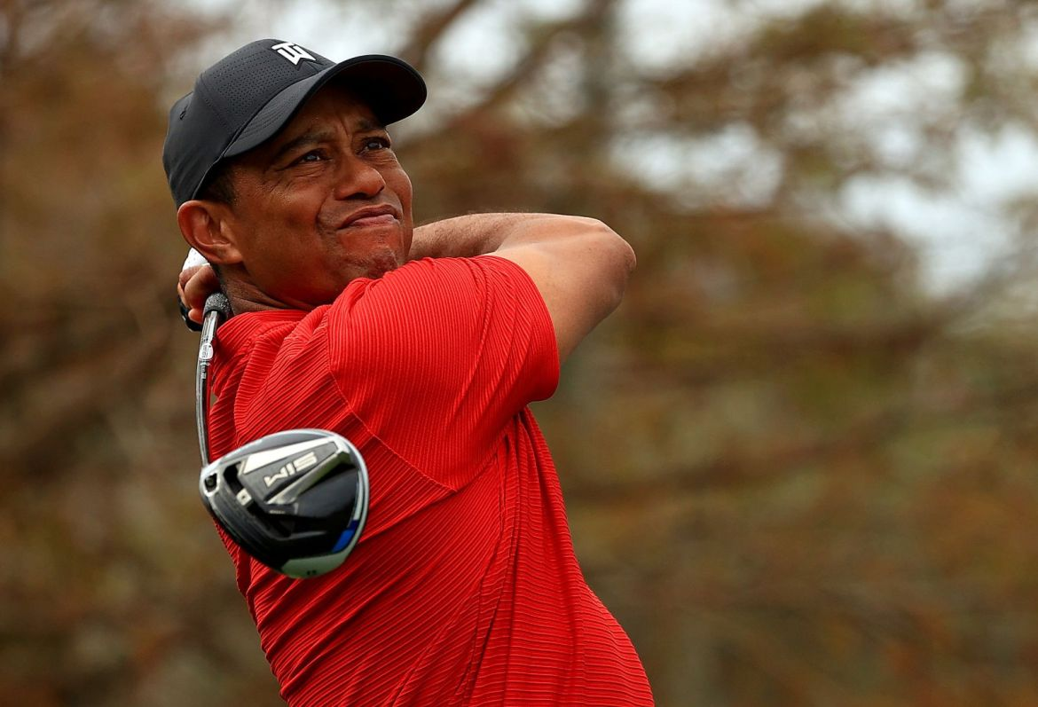 Doctors Expect Tiger Woods To Walk Again, But Golf Legend Likely 'Never The Same' After Crash — CBS Los Angeles