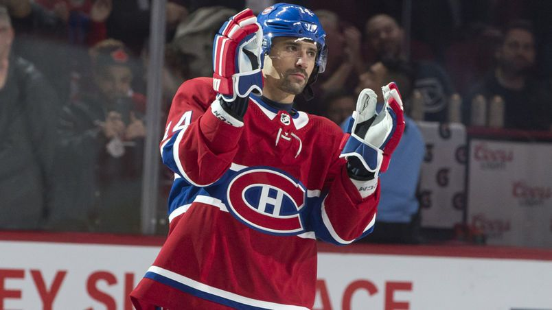 A Tribute to Tomas Plekanec — ALL ABOUT THE HABS