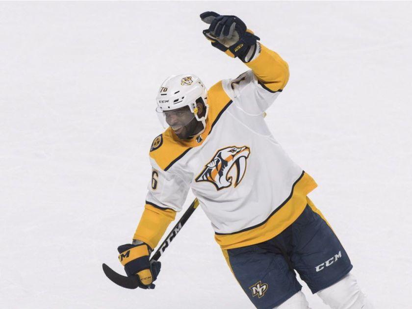 Stu Cowan: Predators still look like winners in the P.K. Subban trade — Montreal Gazette