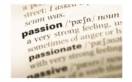 Passion is the Key-Ziglar Inc