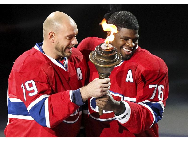 What the Puck: What if Habs had kept Pacioretty, Subban and Markov? — Montreal Gazette