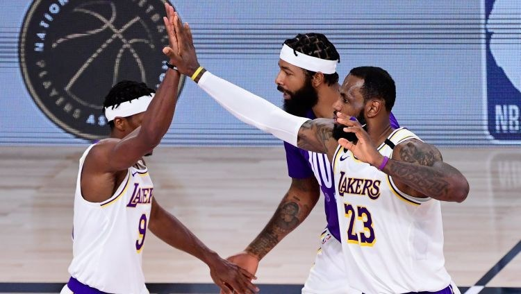 Lakers once again NBA champion, Lebron's fourth title after ten years – Basketball – Sportacentrs.com — World Today News