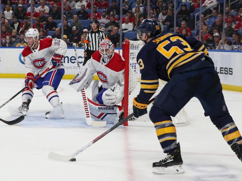 In the Habs' Room: 'We have to be better on a the penalty kill,' Julien says — Montreal Gazette