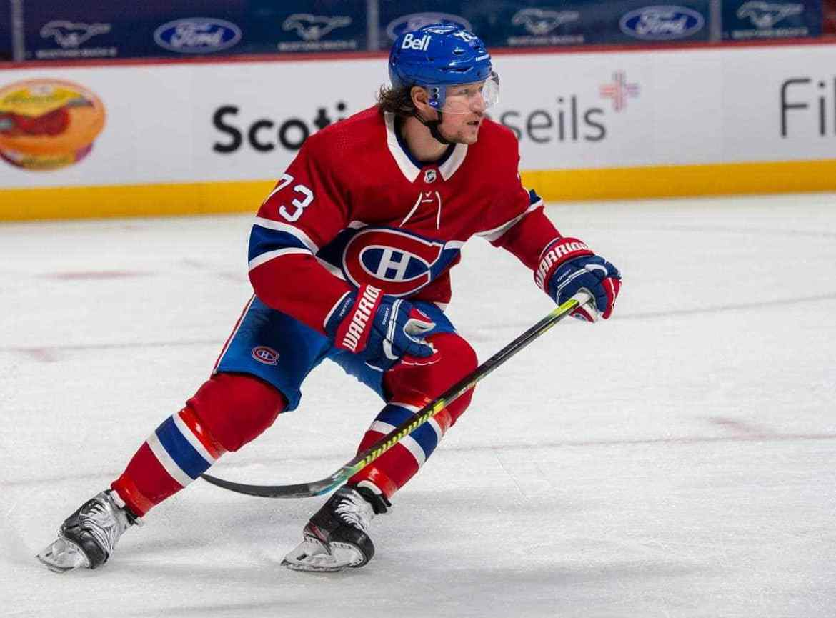 Toffoli propels the Canadiens to the top spot in the NHL — Archyde
