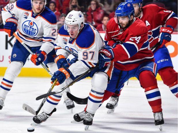 Liveblog: Canadiens beat Edmonton 4-3 in OT — Montreal Gazette