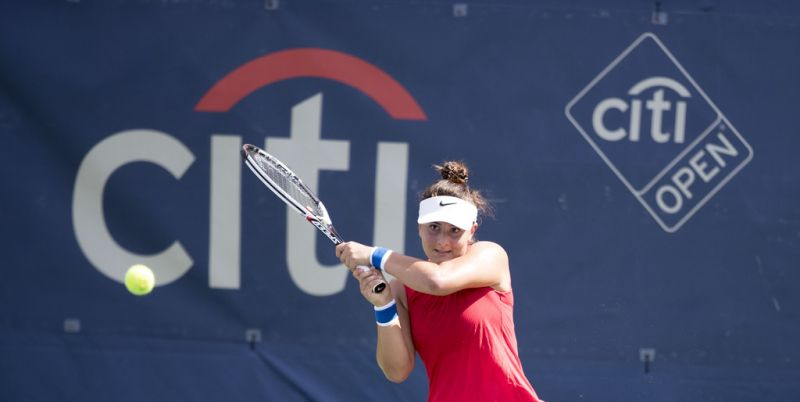 Bianca Andreescu: Another superstar from Canada incoming — TENNIS BRAIN WORK