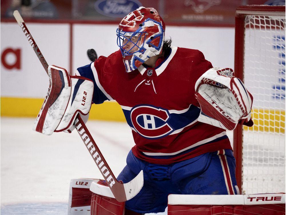 Canadiens Game Day: Carey Price will be in goal vs. Senators — Montreal Gazette