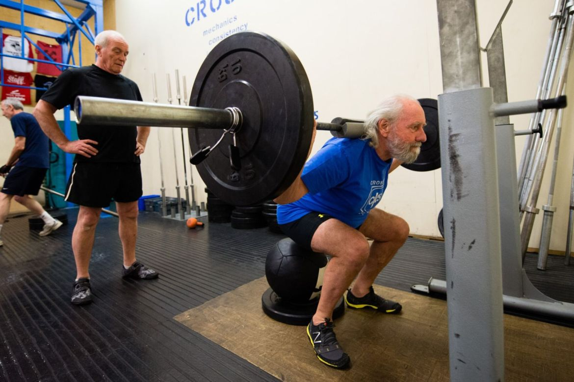 Intense Strength Training does not ease Knee Pain, Study Finds — Sports Medicine Weekly Podcast & Blog