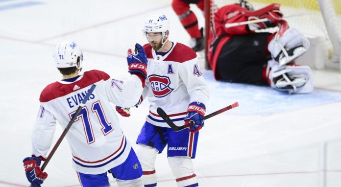 Canadiens pick up third straight victory with win over Senators — PressNewsAgency