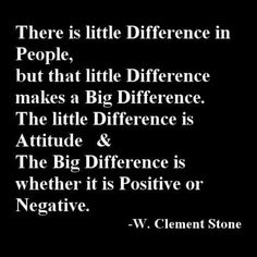 QUOTES ON LIFE: CLEMENCE STONE