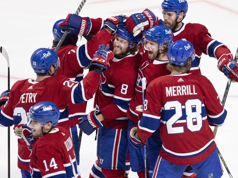 Artturi Lehkonen's OT goal sends Canadiens into Stanley Cup final — Montreal Gazette