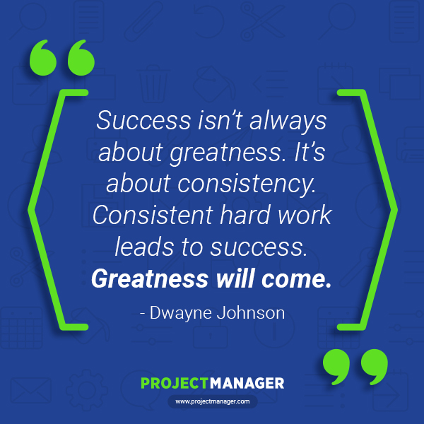 QUOTE ON HARD WORKING !