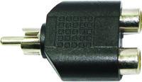 RCA Dual Splitter