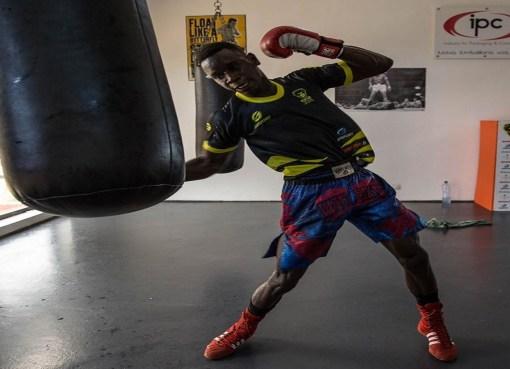 La boxe sénégalaise a un nouveau président