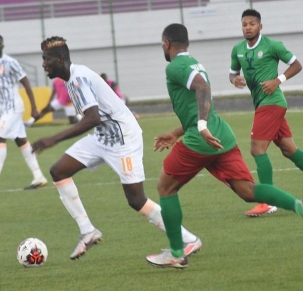 Qualif CAN 2022: les Barea neutralisent les Éléphants
