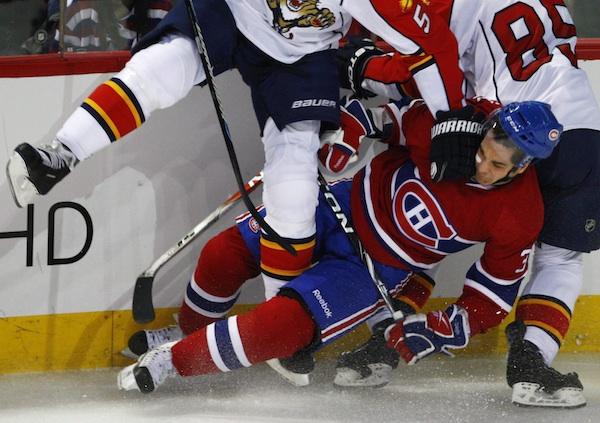 Photo : THE CANADIAN PRESS/Paul Chiasson