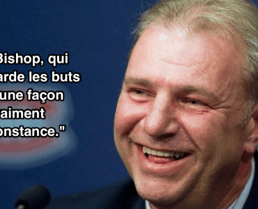 michel therrien constance