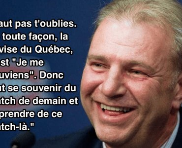 therrien souvenir