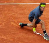Federer no jugará Roland Garros