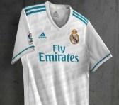 Real Madrid y Adidas presentan la nuevas equipaciones para la temporada 17-18