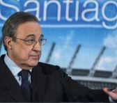 Florentino Pérez, elegido presidente del Real Madrid por tercera vez consecutiva