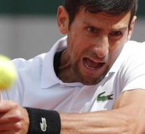 Djokovic participará en el torneo ATP de Eastbourne
