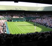 Garbiñe Muguruza nueva campeona de Wimbledon