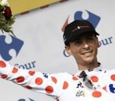 Barguil se adjudica la 18va. Etapa del Tour de Francia