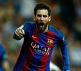 El Barcelona renueva a Messi hasta el 2021