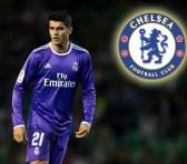Morata, el fichaje español más caro de la historia