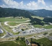 Bottas se sitúa en lo más alto del podio de Austria