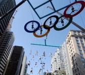 Los Juegos Olímpicos del 2028 se celebrarán en Los Ángeles