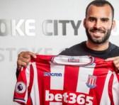 Jesé Rodríguez cedido al Stoke City