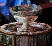 Sorteo de enfrentamientos Copa Davis y Copa Confederaciones