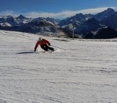 Reserva hotel en Candanchú para disfrutar del deporte y la naturaleza en los Pirineos