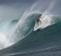 La práctica del surf en España sigue creciendo