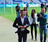 Fernando Hierro, nuevo director deportivo de la Real Federación Española