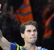 Nadal se rompe y abandona el Open de Australia en los cuartos de final
