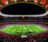 Wanda Metropolitano, primer estadio 100% IP de Europa