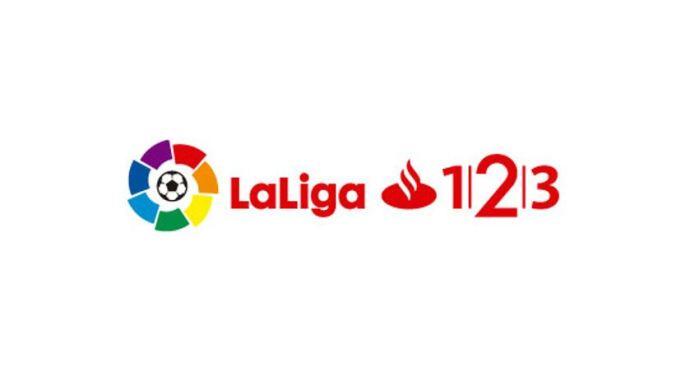 Banco Santander te invita al partido de tu equipo favorito de LaLiga 123